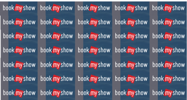 Now, Bookmyshow on your web browser will work like a mobile app