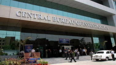 CBI arrests former Bank of Maharashtra official in fraud case