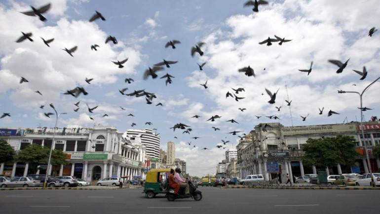 Connaught Place 9th costliest office market; Mumbai lags