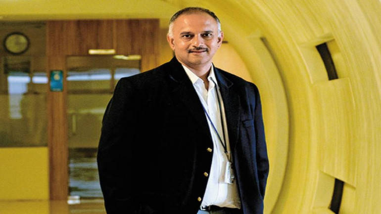 Most pre-internet cos going through a major transformation: Persistent Systems Chief