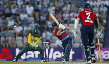 As England and South Africa lock horns again, both sides have lots to prove