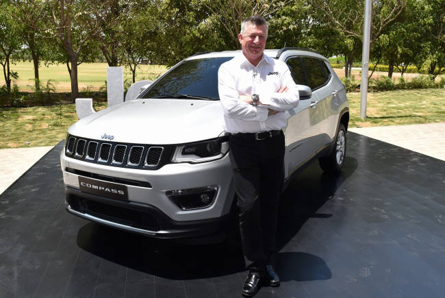 Back from the brink: Five things to know about the Jeep Compass