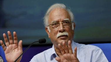 Aviation Minister Ashok Gajapathi Raju orders probe into Vizag airport row