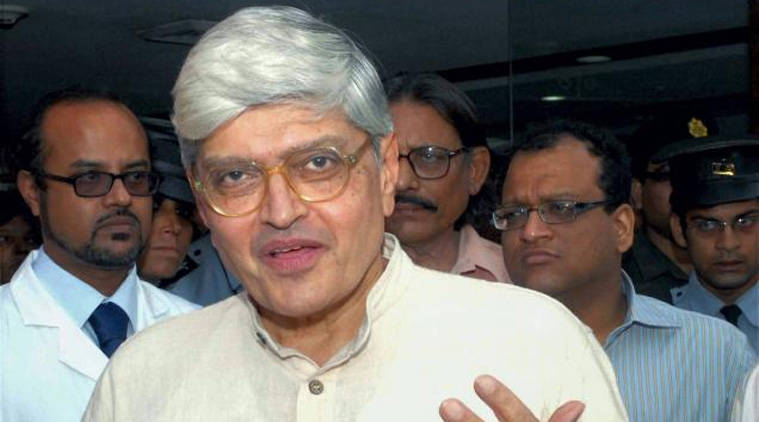 Gopalkrishna Gandhi is Opposition's choice for Vice President: All you need to know
