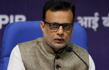 Leniency in GST laws for genuine mistakes initially: Revenue Secretary Hasmukh Adhia