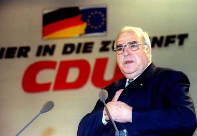 PM Modi condoles death of former German Chancellor Helmut Kohl