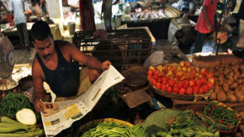 Retail inflation grows 3.77% in September vs 3.69% MoM