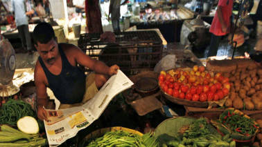 India's wholesale inflation hardens to six-month high of 3.59% in October