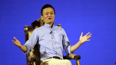 World leaders must make 'hard choices' or the next 30 years will be painful: Jack Ma