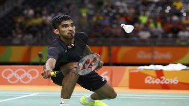 Australian Open Super Series winner Srikanth to be gifted a car by Anand Mahindra