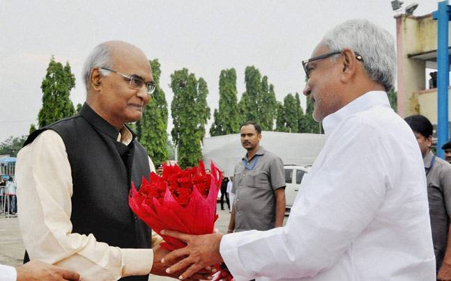 Dalit leader, experienced parliamentarian: All you need to know about Ram Nath Kovind