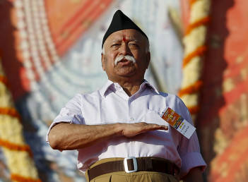 Country slow in utilisation of tech in agri, trade: Bhagwat