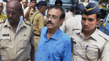 Body of Mumbai serial blasts mastermind Mustafa Dossa buried