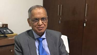 Facing job cuts, IT needs capitalism in mind, socialism in heart: Narayana Murthy