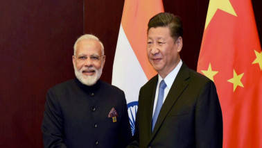 Chinese media warns India against 'showdown', says US support 'superficial'