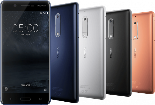Nokia 6 registrations begin, to go on sale on Amazon on August 23