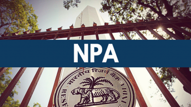 Promoters with NPAs of a year or more can't bid in insolvency process