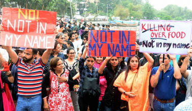What is #NotInMyName? — A voice to take note of