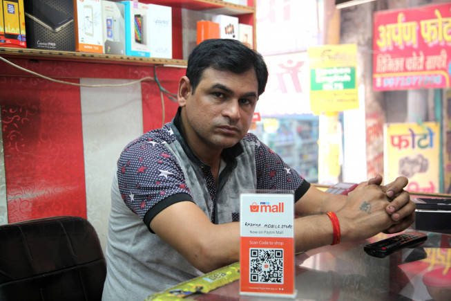 Paytm shifts 800 employees to Paytm Mall, plans to hire 2000 more