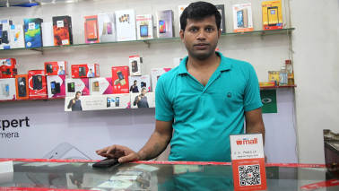 Attention shopkeepers! Taxmen can't visit your shop without authority: FinMin