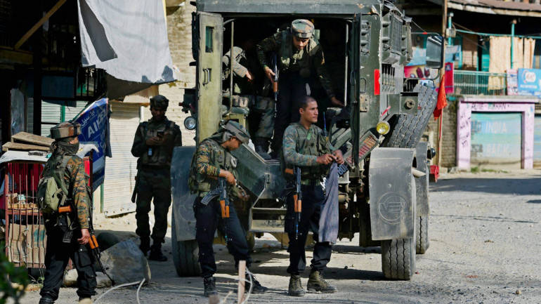J&K: MLA seeks resolution condemning Major Gogoi's use of human shield