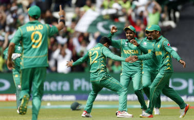 Underdog millionaire: Pakistan cricketers make a fortune after winning Champions Trophy