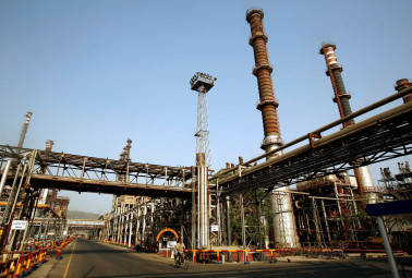 IOC, BPCL, HPCL sign agreement to set up $40 bn refinery