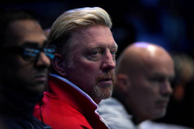 Tennis great Boris Becker declared bankrupt by British court
