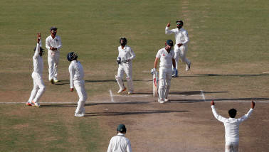 Players can now be sent off in cricket matches as ICC announces rule changes