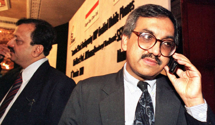 How Ravi Narain built the NSE, and then lost his grip