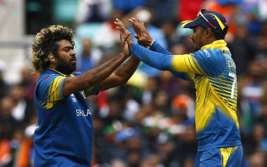 Sri Lanka thrash India by 7 wickets in 'eye-opener' Dharamsala ODI