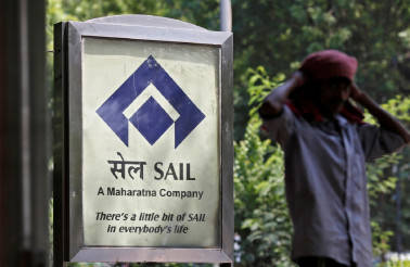SAIL gains 4% post JV plan with ArcelorMittal for 1.5 mt steel plant