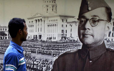 Govt sent 304 declassified files on Bose to Archives: minister