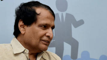 Suresh Prabhu to meet stakeholders on ways to boost exports
