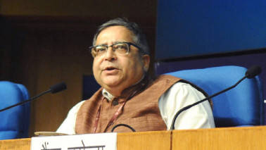 Was demonetisation behind India's low growth? Hard to say: TCA Anant
