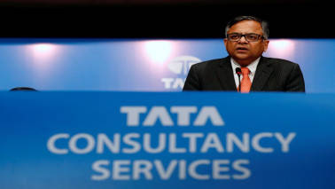 Stay invested in TCS: Avinnash Gorakssakar