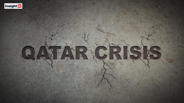 Qatar in crisis! Everything you need know