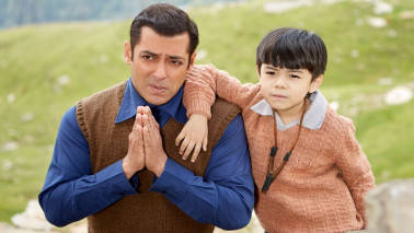 Tubelight nets just Rs 18 crore at Box Office on Day 4 — Will this be Salman Khan's slowest Eid release to enter Rs 100 cr club?