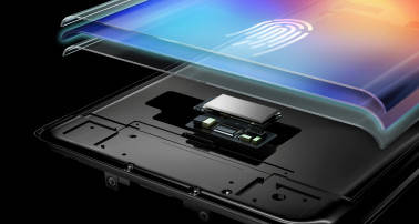 MWC Shanghai 2017: Vivo unveils new under display fingerprint scanner