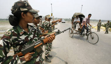Nepal civic polls: Indo-Nepal border to be sealed