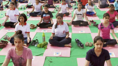Supreme Court dismisses PIL to make yoga compulsory in schools