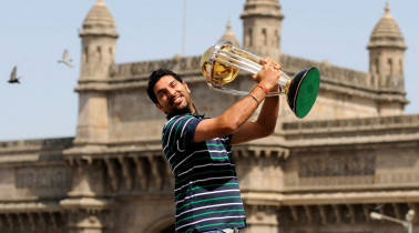 300 and still #Yuvstrong: Why Champions Trophy semi is a bigger deal for Yuvraj