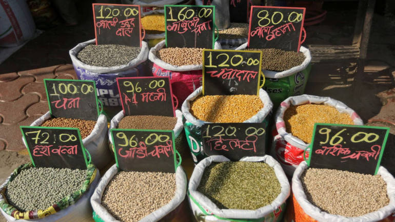 Rajasthan government to start pulses procurement from October