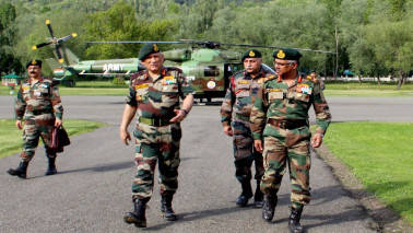 Indian Army rethinking on Sahayak system, may induct civilians in peace stations