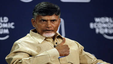 Rs 40,000-crore development projects in limbo in Andhra