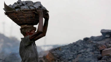 India imported coal worth over Rs 1 lakh cr in FY'17