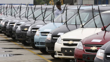 Auto sales dip in July on GST related issues