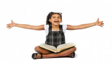 Children's Day: How to groom your child to be financially literate