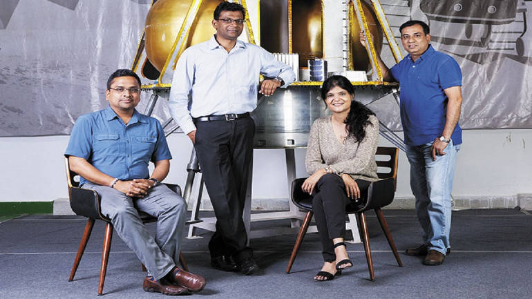 Aiming for the Moon: Team Indus is all to herald a new age of space entrepreneurship