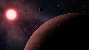 NASA's Keplar telescope discovers 10 new habitable planets: Our future homes?